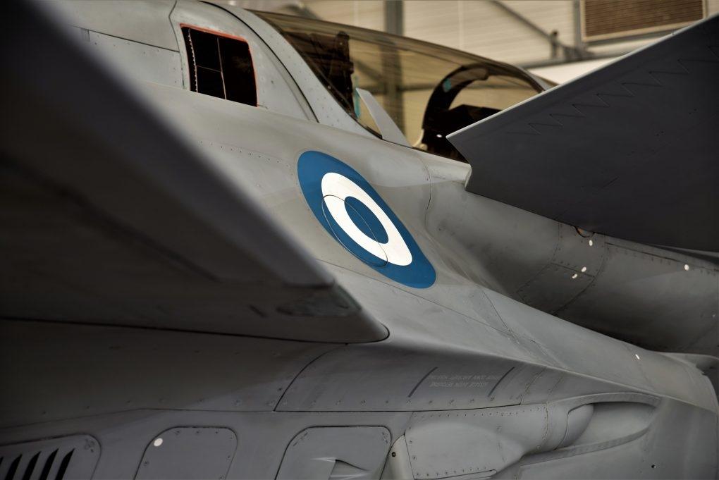 Ελληνικό μαχητικό αεροσκάφος RAFALE